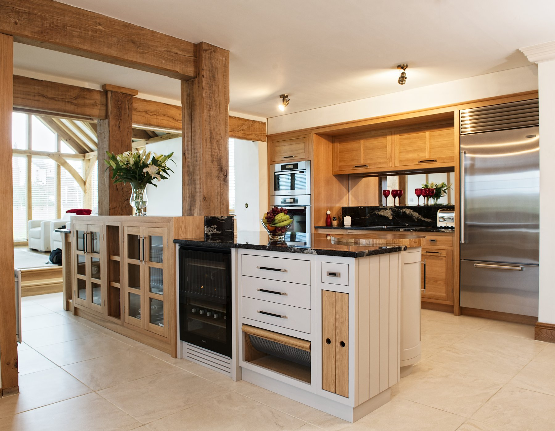 Bespoke Kitchens Leicestershire Charnwood Kitchens