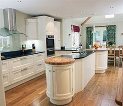 Bespoke Kitchens Leicestershire - Charnwood Kitchens