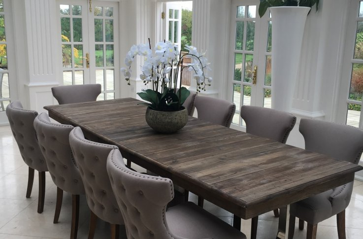 Dining Rooms Tables
